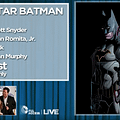 Sean Murphy Will Draw The Final Five Issues Of All-Star Batman &#8211 More DC Rebirth Details