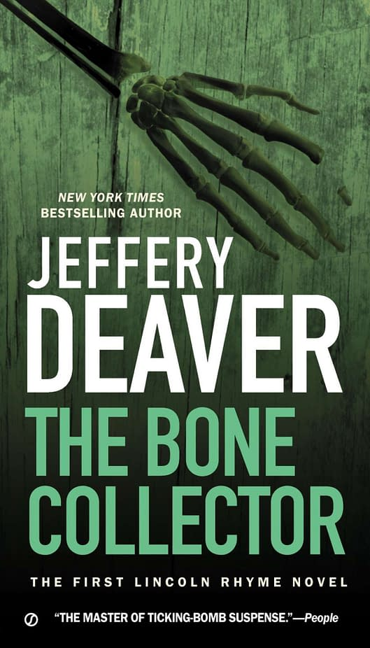 nbc deaver bone collector