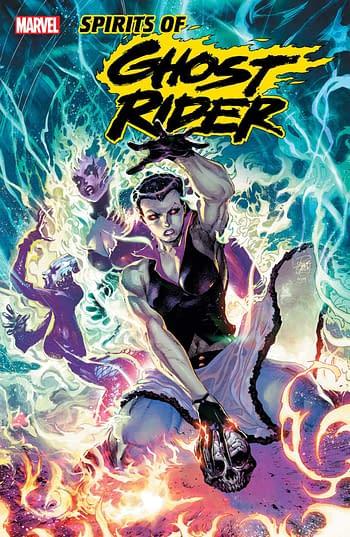 Marvel Comics' February 2020 Full Solicitations