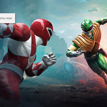 Power Rangers 'Battle For the Grid' is Great, Just Needs Fleshed Out