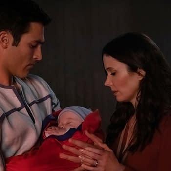 Superman &#038 Lois: Jordan Elsass Alexander Garfin Cast as Super Sons in CW Series