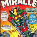 Geoff Johns Teases Mister Miracle Storyline