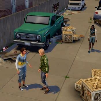The Sims 4 Eco Lifestyle-7