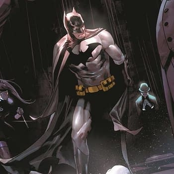 James Tynion IC Reveals a Brand New Punchline on Batman #87