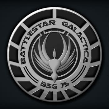 Writer Jay Basu Added to Battlestar Galactica Film