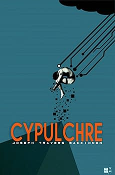 Cypulchre Paperback Cover