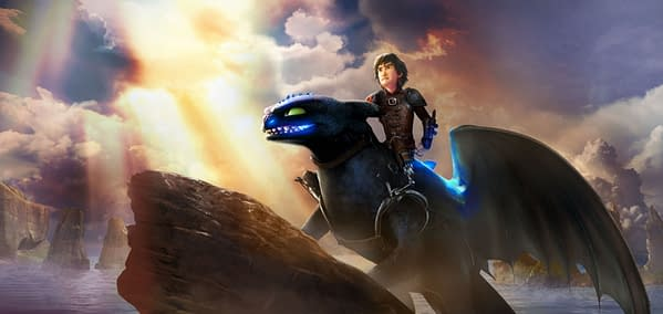 How to Train Your Dragon: A Decade of Igniting Young Dragon Riders