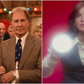 Former 'Nancy Drew' Pamela Sue Martin Joining CW Untitled Pilot