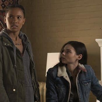 Siren Season 1 Episode 10 / Series Review: A Weak Season Finale for a Promising Series
