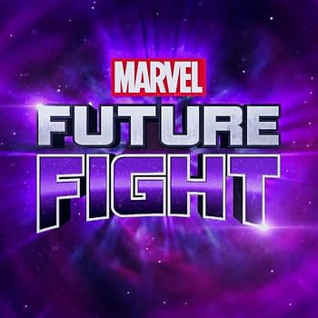 Marvel Future Fight Main Logo