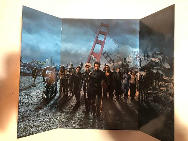 X-Men The Last Stand Collector's Edition