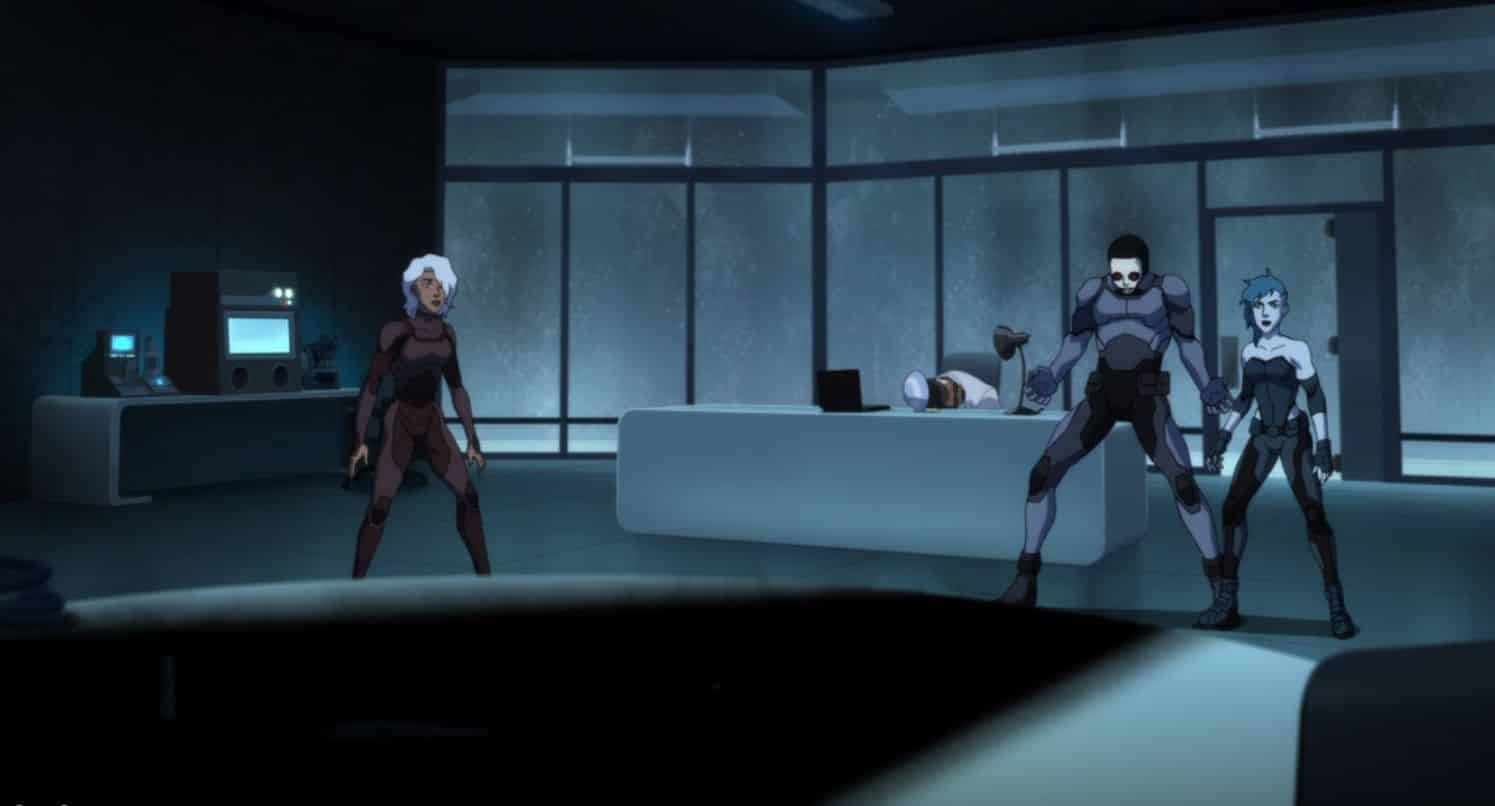 Young Justice: Outsiders 'Triptych' – How Far Will Batman Push the Teams? [SPOILER RECAP]