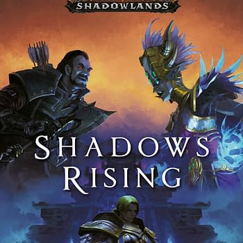Activision-Blizzard Reveals Several Book Titles For 2020