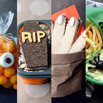 Halloween Wars &#038 More: 3 Food Network Specials to Throw in Our Candy Bag [OPINION]