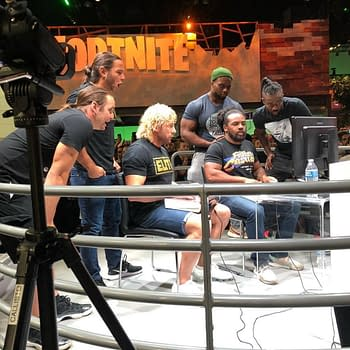 Austin Creed and Kenny Omega Have Laid the Groundwork for Awesome Possibilities