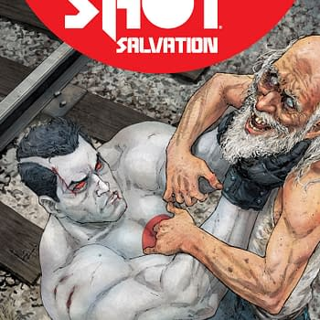 Bloodshot Salvation #3 Review: An Action-Drama With Heart And Power