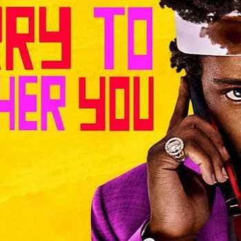 Sorry To Bother You is the Movie of Our Time