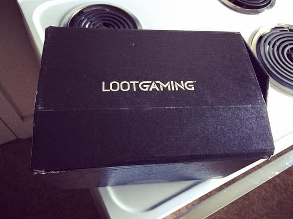 What's In The Box?!: Loot Gaming – June 2017