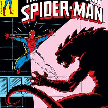 The cover to Peter Parker, the Spectacular Spider-Man #32.