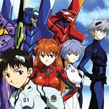 Neon Genesis Evangelion: Stream Hideaki Annos Influential Anime on Netflix June 21st [VIDEO]