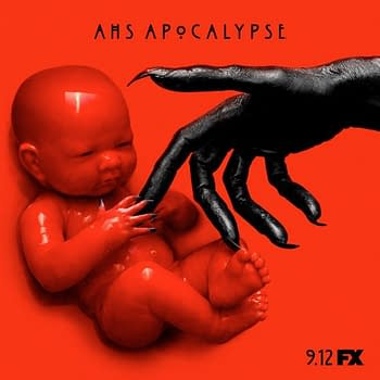 American Horror Story Season 8: FX Announces Apocalypse Crossover Theme Releases Key Art [SDCC]