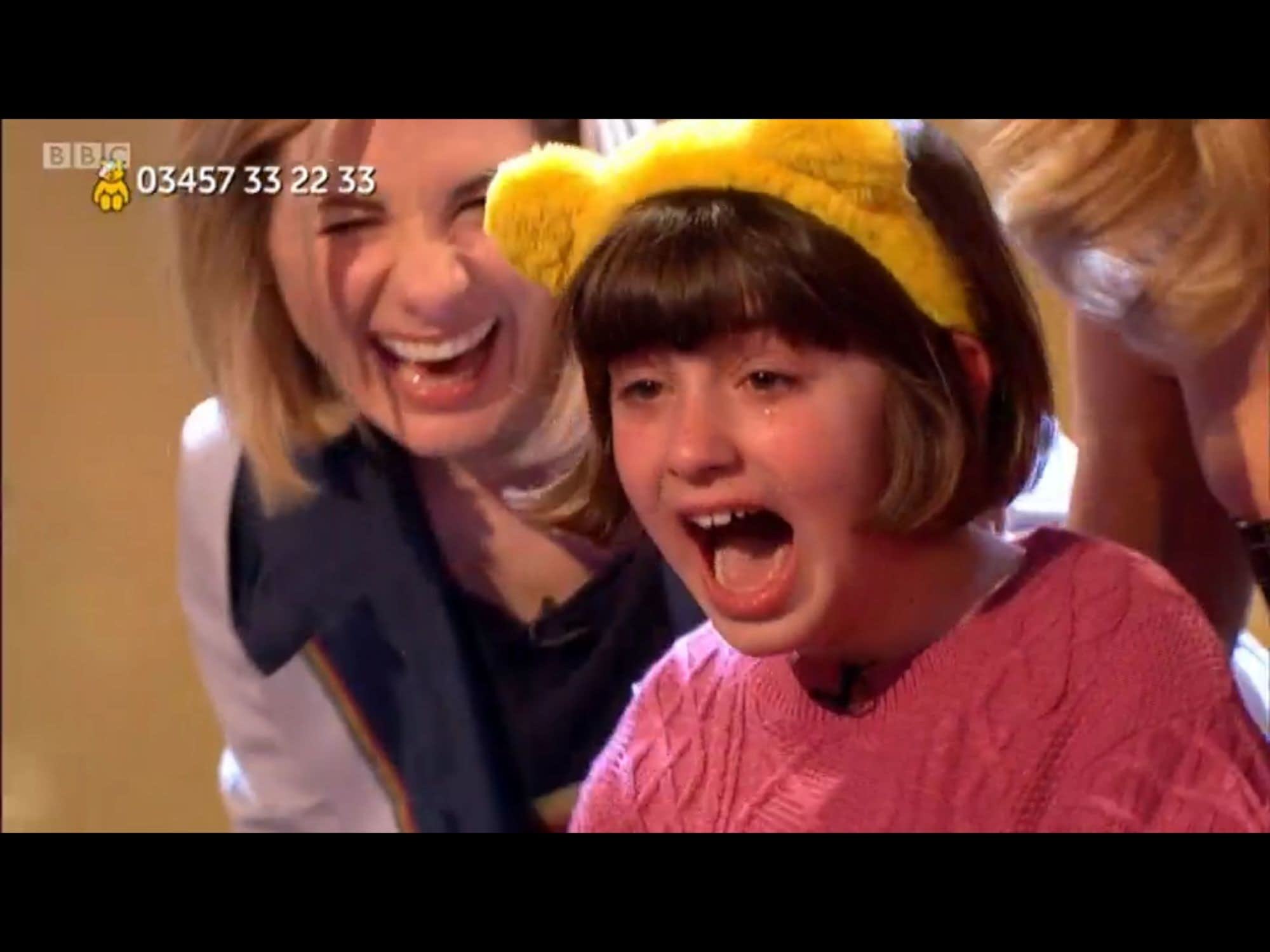 """Doctor Who"": With ""Children in Need"", It's The Doctor & Her Companions to the Rescue!"