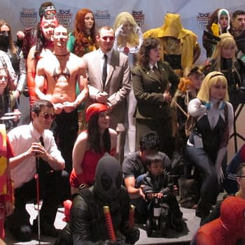 71 Cosplay Shots Of Cosplay From Denver Comic Con 2017 On A Friday