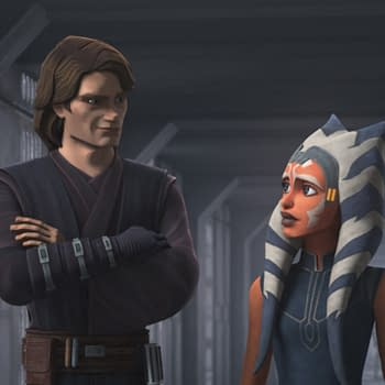 Star Wars: Dave Filoni Talks Ending Clone Wars' on His Terms