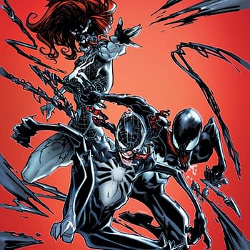 Amazing Spider-Man Renew Your Vows 5 Ramos Venomized Variant