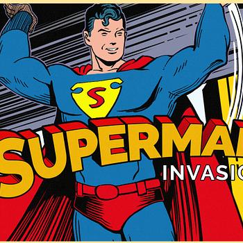 Injustice 2 superman 80th birthday