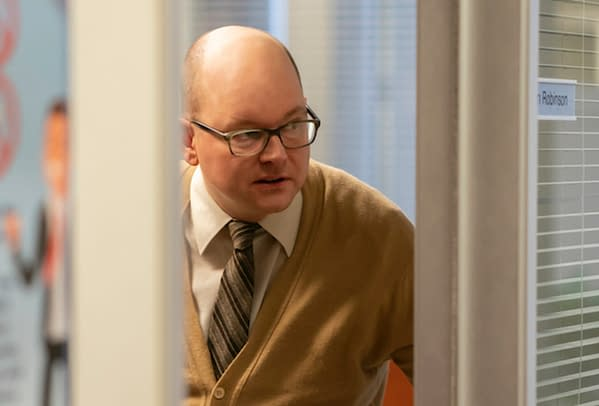 What We Do in the Shadows: How Mark Proksch Thrives in Series