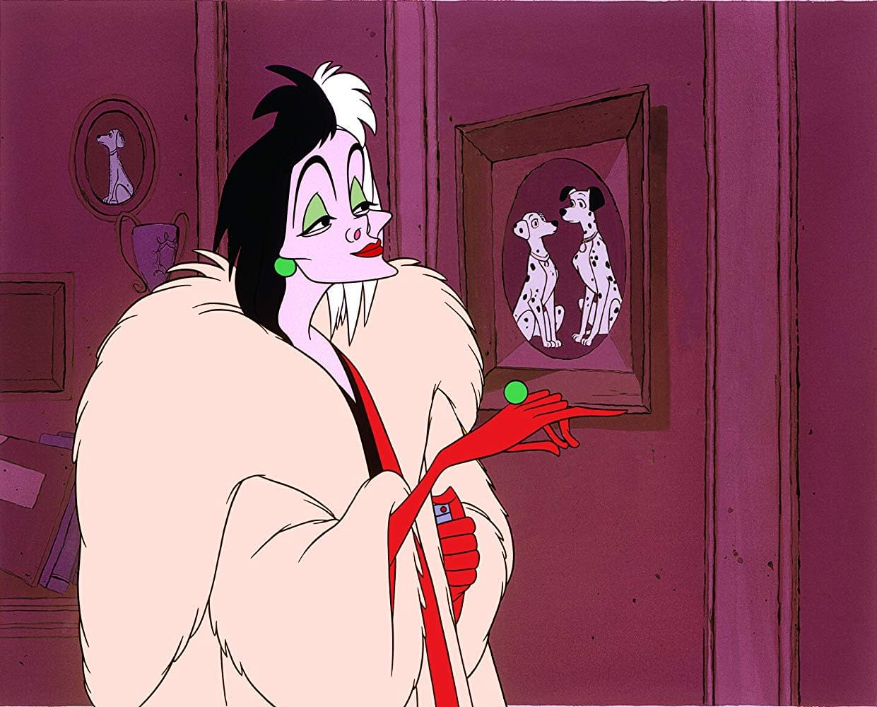 Director of 'I, Tonya' Craig Gillespie in Talks to Direct Cruella de Vil Prequel Movie