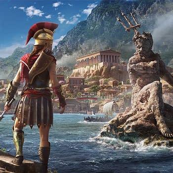 Bleeding Cools Best in Gaming 2018: Best RPG