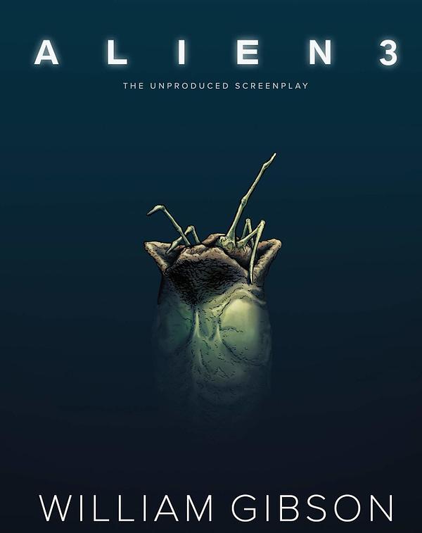 Dark Horse Adapts Unproduced William Gibson's 'Alien 3' Script for Comic Book and Audio Drama