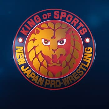 New Japan Pro-Wrestling Wrestle Dynasty delayed until 2021, courtesy of NJPW.