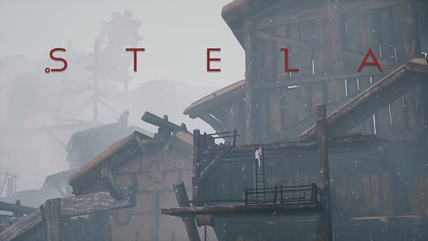 """""""Stela"""" Gets A Release Date For Both PC & Nintendo Switch"""
