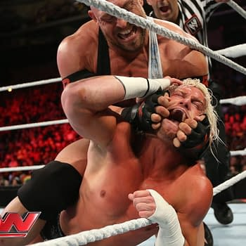 Fanboy Wrampage: Dolph Ziggler Calls Ryback Unsafe Worker