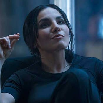 "'Into the Dark': Martha Higareda, 4 More Join July 4th Installment ""Culture Shock"""