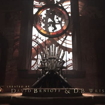 Just in Case You Missed It, the New 'Game of Thrones' Opening Credits