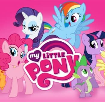 Confirmed Brony William Shatner Confirms Appearance In My Little Pony: Friendship Is Magic Season 7