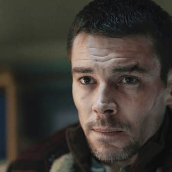 """Matrix 4"": ""Sense8"" Actor Brian J. Smith Reunites with Lana Wachowski for Sequel"