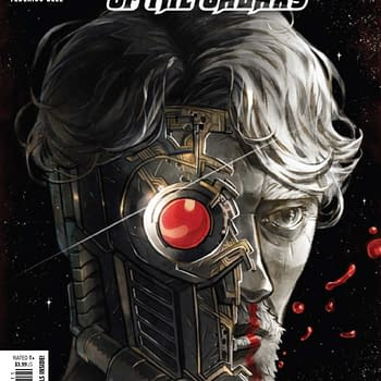 "REVIEW: Guardians Of The Galaxy #2 -- ""Not A Bad Book At All, But It Needed More 'Oomph.'"""