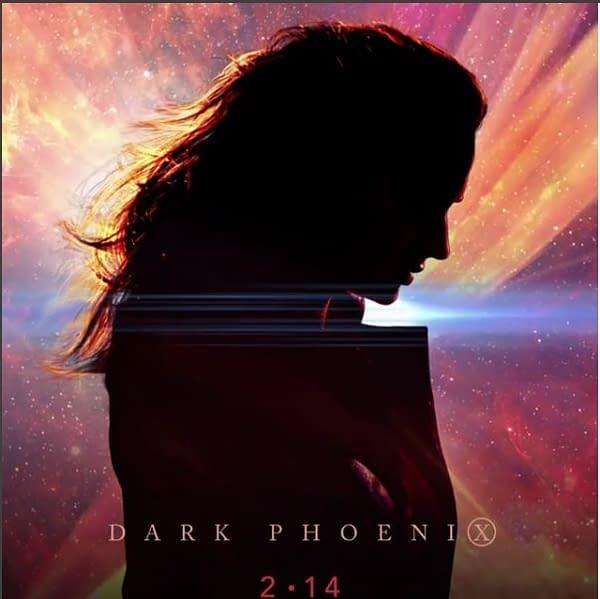 Dark Phoenix Trailer Coming TONIGHT Says Sophie Turner