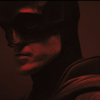 The Batman (Image: WarnerMedia)