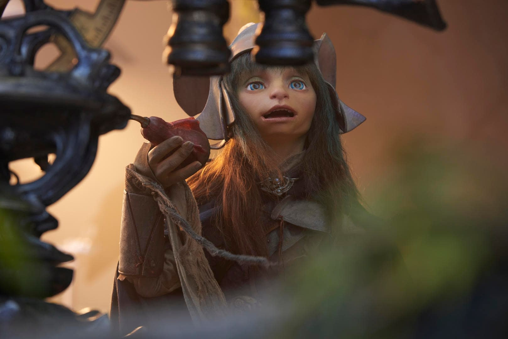 'Dark Crystal: Age of Resistance' Official Release Date, More Photos!