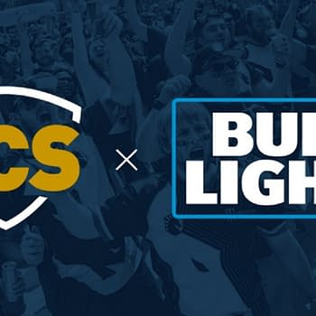 "Bud Light Becomes The Official ""League Of Legends"" Championship Series Beer"