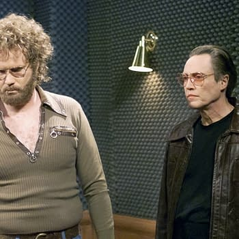 Saturday Night Live: Will Ferrell Learns Christopher Walken Wants LESS Cowbell Actually [VIDEO]