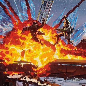 Apex Legends Reveals A Brand New Map For Season Three