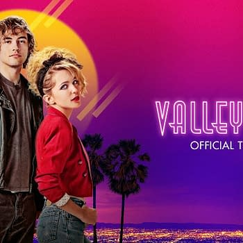 VALLEY GIRL Official Trailer (2020)