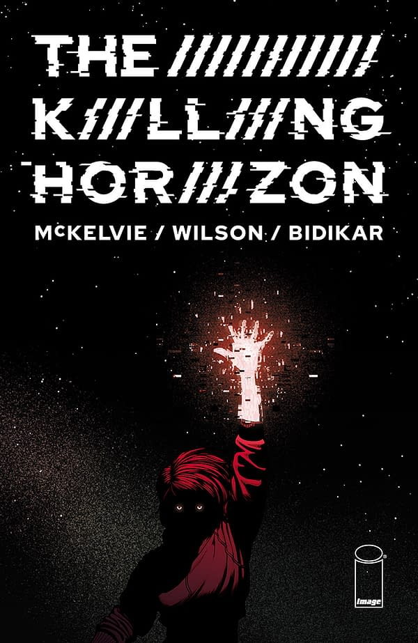Jamie McKelvie and Matthew Wilson Launch The Killing Horizon at Image in 2020